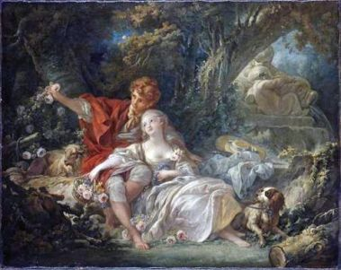François Boucher [Public domain], via Wikimedia Commons