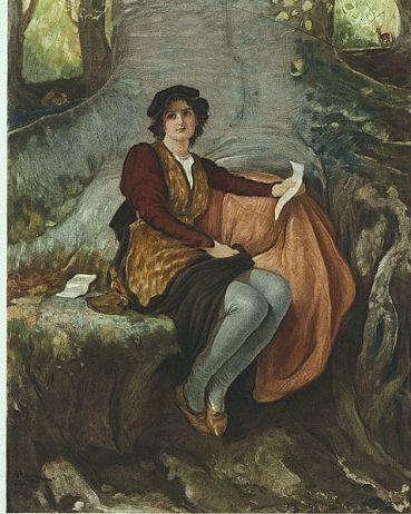 By Robert Walker Macbeth (British, 1848–1910) (Shakespeare Illustrated) [Public domain], via Wikimedia Commons