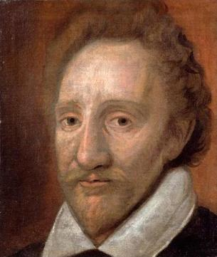 Portrait of Richard Burbage, Dulwich Picture Gallery, London